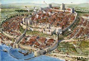 Cagliari da discutere