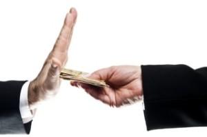 Soldi pubblici: proviamo a spenderli in fretta, bene ed evitando corrotti e corruttori