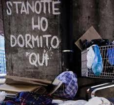 I divorziati senzatetto: la notizia censurata