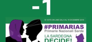 Primarias: da domani si vota. Istruzioni: entusiasmo, cellulare, codice fiscale e connessione