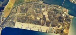 Il porto canale di Cagliari: la Sardegna vista dal mare