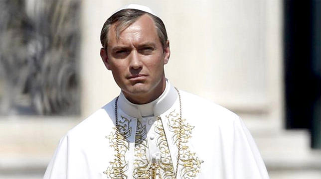 """Da """"The young Pope"""" agli errori giudiziari, dai linciaggi di stampa a Napalm 51"""