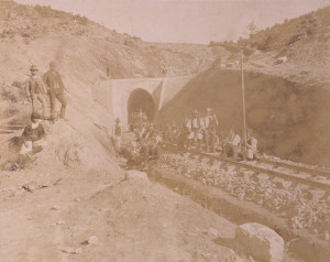 Train de vie… Un treno per vivere in Sardegna