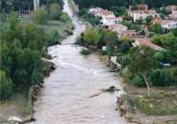 Agenda di oggi. Ultimatum all'ANAS sul Rio San Girolamo