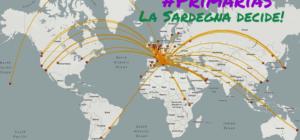 Voi Sardi che vivete nei continenti del mondo