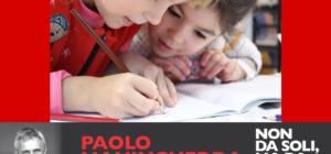"""Una nuova scuola sarda. Addio alla """"Buona scuola"""" di Renzi"""