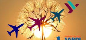 Meridiana: l'emigrazione dei tecnici sardi