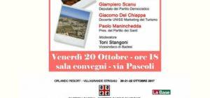 Domani a Badesi, sabato a Villagrande