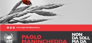 Una campagna elettorale entusiasmante per raccontare la qualità della Sardegna