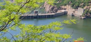 Le dighe e le centrali sul Tirso sono ritornate nella mani dei sardi