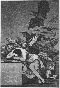 francisco-goya_s-e2809cthe-sleep-of-reason-brings-forth-monsterse2809d