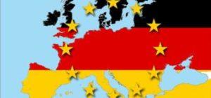 Golpe catalano inesistente, golpe tedesco incipiente