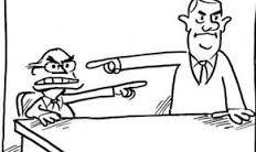 Dobbiamo combattere chi educa al pessismismo e a dare sempre la colpa a qualcuno