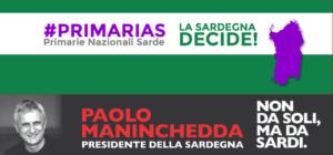 Dalle Primarias al governo della Sardegna: la nostra sfida