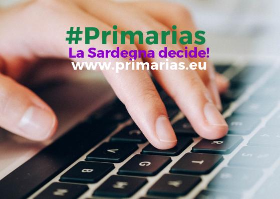 Primarias: un voto per la Sardegna dalla periferia del mondo