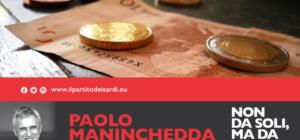 I Sardi i più tartassati dal fisco italiano: basta soprusi