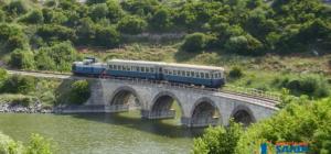 Italia contro Sardegna: il turismo sul Trenino verde nuova vittima